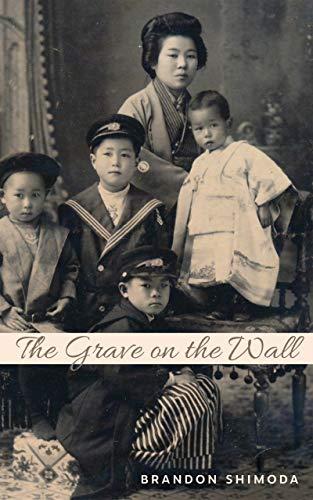Shimoda, B: Grave on the Wall