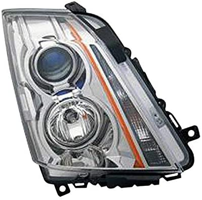 Pacific Best Japan's largest assortment Max 64% OFF P15801 - Side Passenger Headlight Replacement