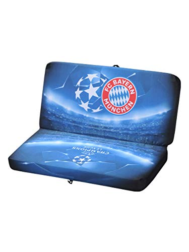 FC Bayern München Sitzkissen UCL Champions League
