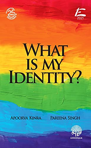 What Is My Identity? (English Edition)