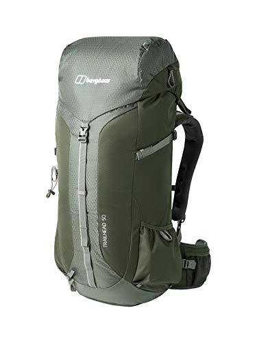 Berghaus Trailhead 2.0 50 Litre Sac à Dos Mixte Adulte, Duffel Bag, FR Unique (Taille Fabricant : 50L)