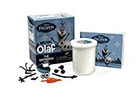 Frozen: Melting Olaf the Snowman Kit (RP Minis)