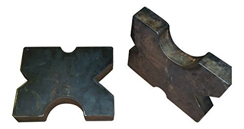 SWAG Off Road Arbor Press Plates (Pair) 7