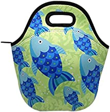 Fashion and High Quality Diving Material Fresh Cold Storage Thermostat Bag(Green)
