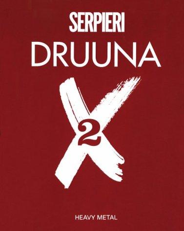 Druuna X: 2