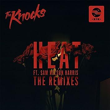 HEAT The Remixes