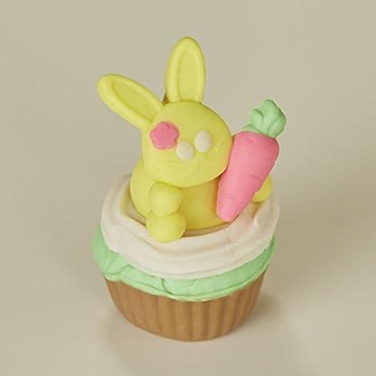 Hasbro Play-Doh E0102EU4 - Küchenmaschine Knete, für fantasievolles und kreatives Spielen 11