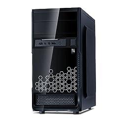 iball-intel Desktop Computer (Core i5 650, 8 GB RAM, 1 TB HDD, WiFi) High Performance for Gaming & Video Editing,Iball-Intel,DGCAM_4_Core