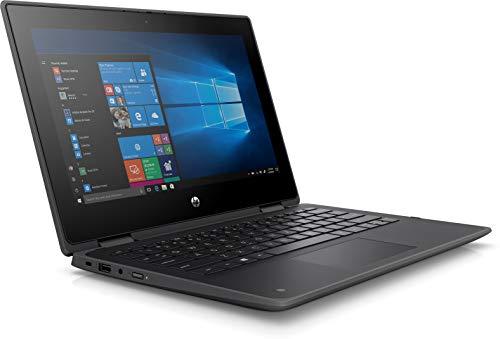 HP ProBook x360 11 G5 EE 11.6' Touchscreen 2 in 1 Notebook Celeron N4020 4GB RAM 64GB eMMc Chalkboard Gray