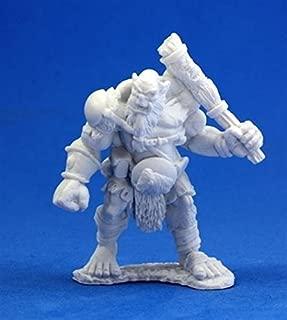 Reaper Bones Ogre Chieftain