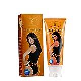 Hip Lift Up Butt Enlargement Cellulite Removal Cream,Buttock Enhance Fast,Tighten Your Skin,Eradicate Black