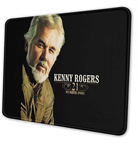 Kenny Rogers Mouse Pad Decoration Game Office