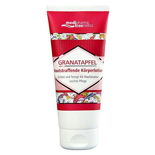 medipharma cosmetics Granatapfel hautstraffende Körperlotion, 200 ml Lotion