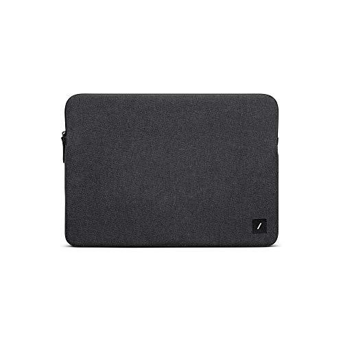 """Native Union Stow Lite MacBook Sleeve 13"""" – Minimalistisches Slim Sleeve mit Rundumschutz – Kompatibel mit MacBook Air 13"""" (2018 und später), MacBook Pro 13"""" (2016 und später)(Slate)"""