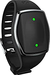 GreatCall  Lively Wearable2 Mobile Medical Alert Plus Fitness Tracker - medical alert watch with fall detection