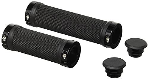 Palmy Sports(パルミースポーツ) ダブルリンググリップ・ロング&ハーフ PS-G235 ブラック/ブラック