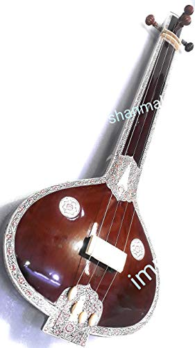 IMPI Highly Professional Concert Amazing Sound Best Toon Wood Tanpura