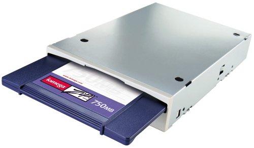 Iomega Zip 750 ATAPI, 750MB Zip-Laufwerk (Retail)