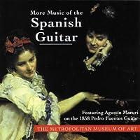 The Spanish Album by Agustin Maruri