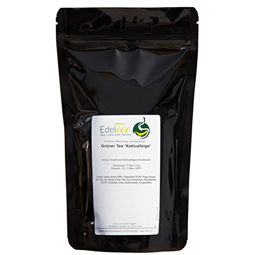 Grüner Tee 'Kaktusfeige' - 250g