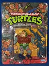 Teenage Mutant Ninja Turtles General Traag