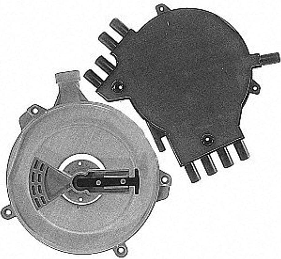 Standard Motor Products DR473 Cap & Rotor Kit