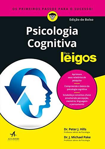Psicologia cognitiva para leigos: edição de bolso