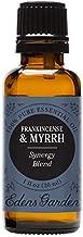 Edens Garden Frankincense & Myrrh Essential Oil Synergy Blend, 100% Pure Therapeutic Grade (Highest Quality Aromatherapy Oils- Skin Care & Stress), 30 ml
