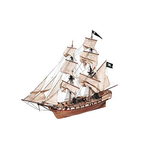 OcCre Corsair 1:80 tasa de la construcción naval