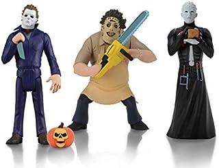 NECA Toony Terrors: Series 2 Pinhead, Leatherface, Michael Myers 6 Inch Figure Assortment