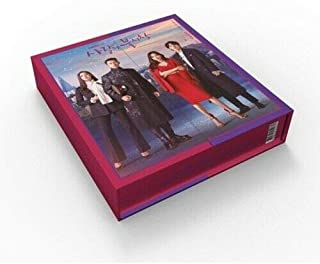 Crash Landing On You OST 2020 Korean tvN TV Show Kdrama O.S.T 2 CD+2p Mini Poster On Pack+104p Lyrics With PhotoBook+2p Film PhotoCard+Message PhotoCard SET+Tracking Kpop Sealed