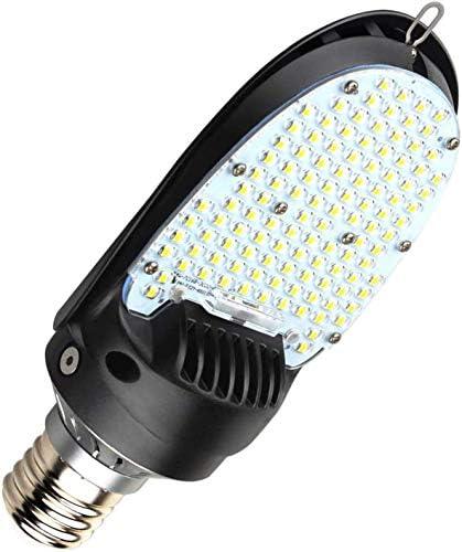LED Shoebox Area Corn Light Bulb 115W LED Retrofit Kits 5000K E39 Rotatable Mogul 16100LM LED product image