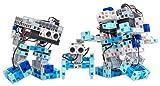 eduBotics Robotic & Coding Profi-Set Plus - Roboter Konstruieren und Programmieren - eduBotics
