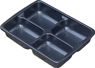 Replacement Tray for Dina Meri Carts & Nail Tables only 104 (4 Dividers)