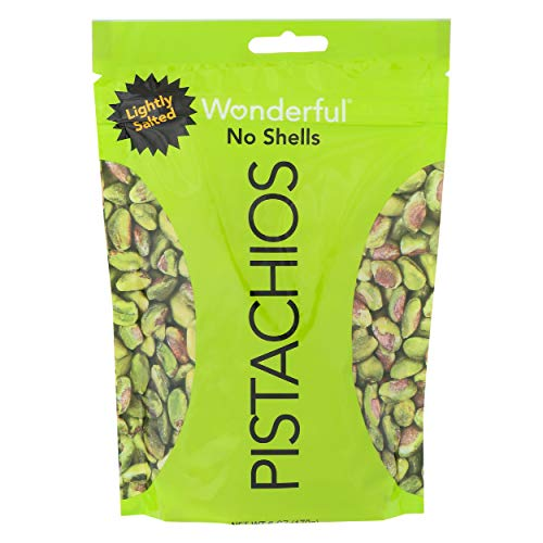 Top 10 roasted unsalted pistachios in shell for 2020