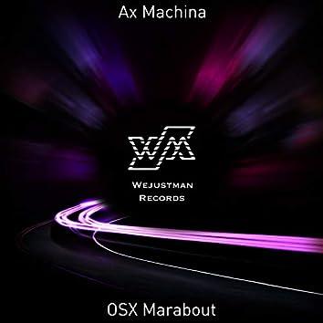 OSX Marabout