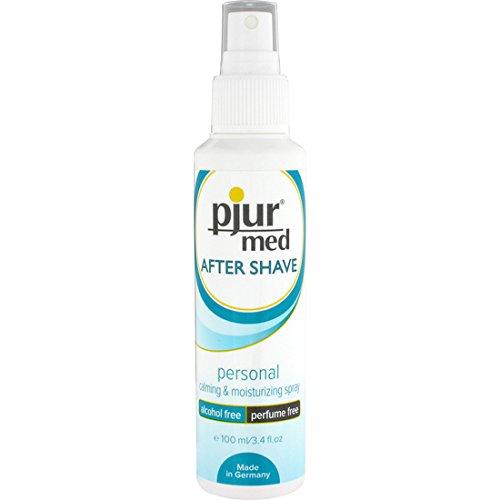 PJUR Med Spray für die Entlüftung 100 ml