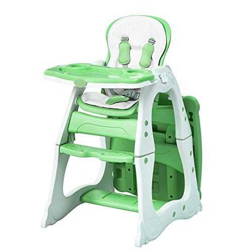 Check Out This Baby Highchairs Multifunctional Split Combination Baby Learning Table Variable Small ...