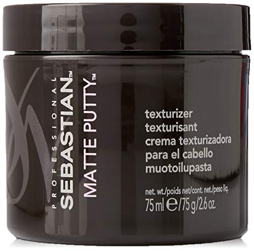 Sebastian Matte Putty Remoldable Fiber Sculpter 1er Pack(1 x 75 milliliters)
