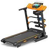 Cinta de Correr eléctrica Plegable | Trainer Race X-Treme | 1800W | Conexión App y MP3 | 1-16 km/h...