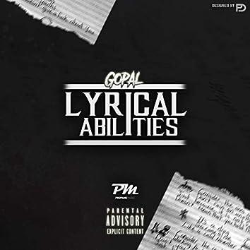 Lyrical Abilities