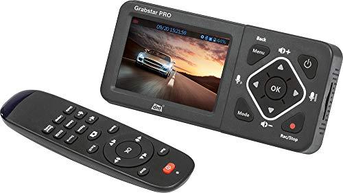 Video-Digitalisierer Grabstar PRO, Game Capture, auch geeignet für Spielekonsolen, 1080p/Full-HD, HDMI-Passthrough, DNT000001