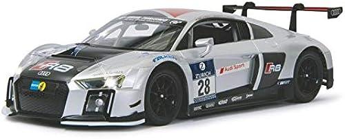 RC Audi R8 Performance Ma ab 1 14 Silbe30cm