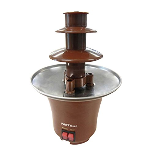 Best chocolate fountain