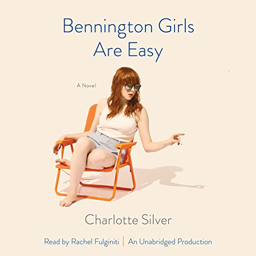 Bennington Girls Are Easy audiobook cover art