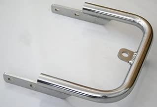 XFR - Aluminum ATV Standard Comp Grab Bar Yamaha Raptor 660 (2001-2005) Silver