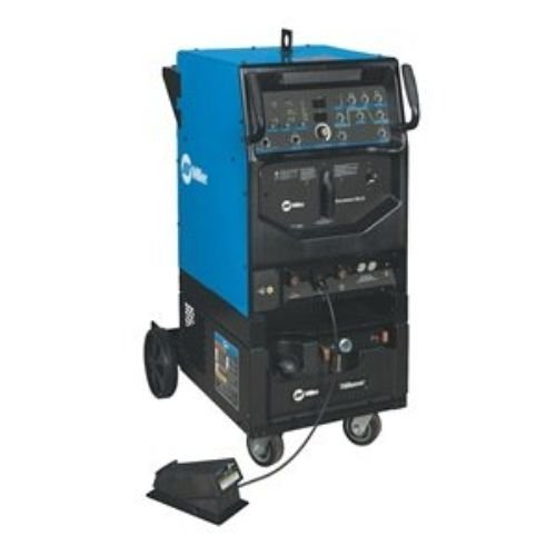 Great Features Of TIG Welder, Syncrowave 350LX, 230/575VAC