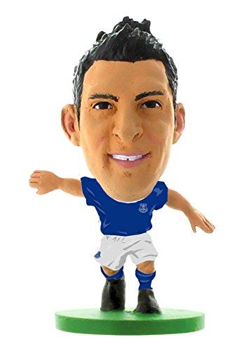 Soccerstarz SOC270 Everton Kevin Mirallas Classic Home Kit Figuras