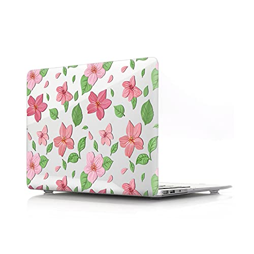 Funda para portátil Mac Air Pro 11 12 13 15 16 pulgadas, nuevo patrón Shell cubierta protectora para MacBook Air Pro 11.6 13.3 15.4 16 05-1-a1534 Retina 12 pulgadas