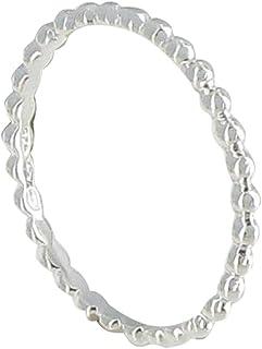 Gioello Les Poulettes - Silver Ring Palla Anello